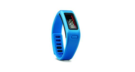 Garmin vivofit armbånd blue